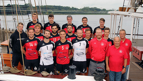 SV Warnemünde Volleyball | 1.Herren