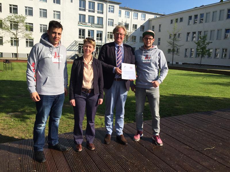 Kooperation Hochschule Wismar